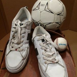 POLO ATHLETIC SHOES
